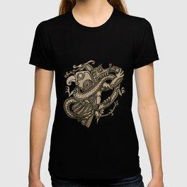 Norse animals T-shirt