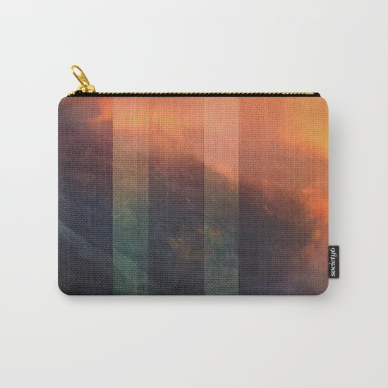 Fractions A98 Carry-All Pouch