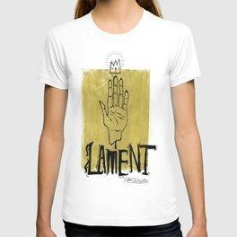 lament T-shirt