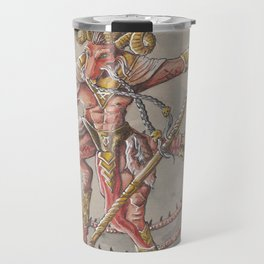 Verminlord Travel Mug