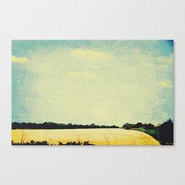 [26] Canvas Print