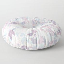 Abstract 203 Floor Pillow