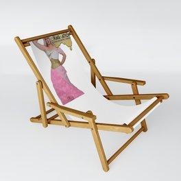 Dragnation Season 5 - ACT - Toni Kola Sling Chair