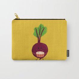 Beet's drum beat Carry-All Pouch
