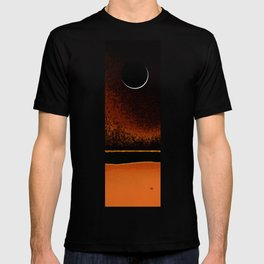 March New Moon T-shirt