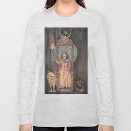 Hekate, Anassa Eneroi Long Sleeve T-shirt