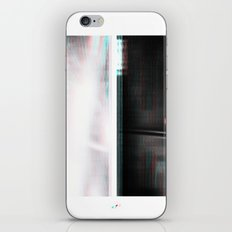 Lights & Speakers (Party Monster) iPhone & iPod Skin