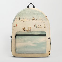Santa Cruz Summer Backpack