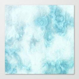 Just a Whisper Canvas Print