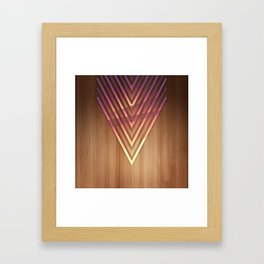 Session 13: XLIV Framed Art Print