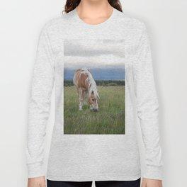 Blonde Beauty Long Sleeve T-shirt