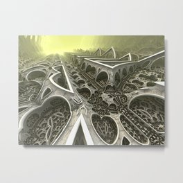 THX 1190 Metal Print
