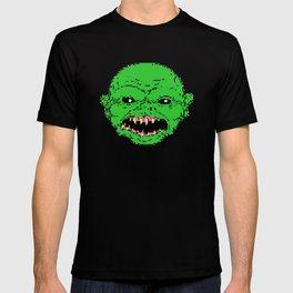 16 bit ghoulie T-shirt