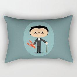 Salvador Dalí Rectangular Pillow