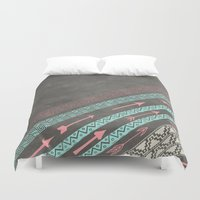 arizona Duvet Covers featuring Arizona by EverMore