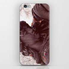 WallaFall iPhone & iPod Skin