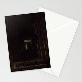 Shiva Ling Stationery Cards