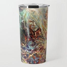 Memoryhouse Ghosts Travel Mug