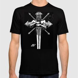 Lord of Entropy T-shirt