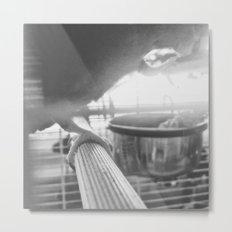 AFTERNOON FEELINGS 3 Metal Print