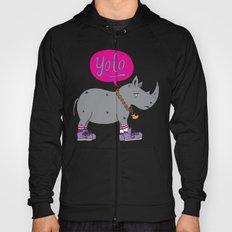 Yolo Rhino Hoody
