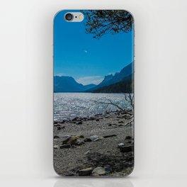 Waterton Lakes iPhone Skin