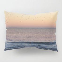 Flock of Seagulls Pillow Sham