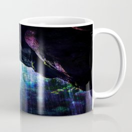 Enchanted Waterfall. Coffee Mug
