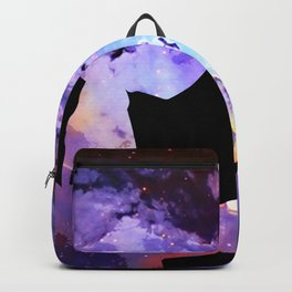 Enter the Wormhole Backpack