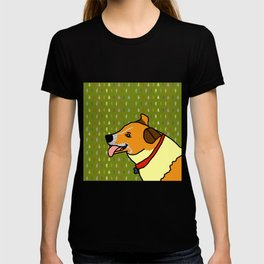 A cute dog called Toby T-shirt