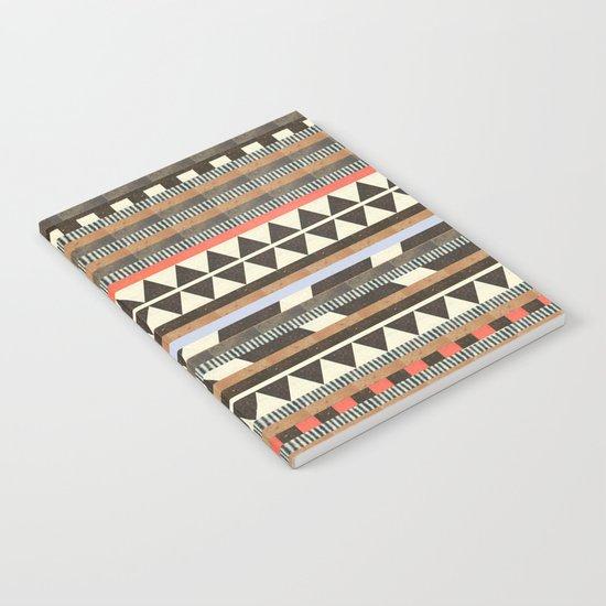 DG Aztec No.1 Notebook