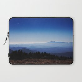 Life Above the Trees Laptop Sleeve