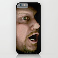 Help let me out! iPhone 6s Slim Case