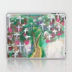 Angelic Protection Laptop & iPad Skin