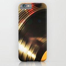 Vinyl 2 Slim Case iPhone 6