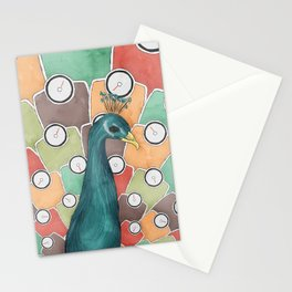 Weight of Beauty Stationery Cards