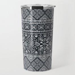 Grand Bazaar - Midnight Travel Mug