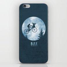 B.F.F. iPhone & iPod Skin