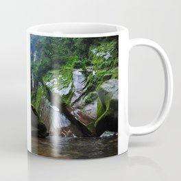 Peruvian Amazon III Coffee Mug