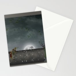 Beatle Outback Stationery Cards
