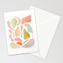 islands II Stationery Cards