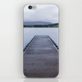 Bala Calm iPhone Skin
