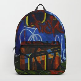 NEON CITY Backpack