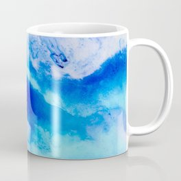 Cloud watching Coffee Mug