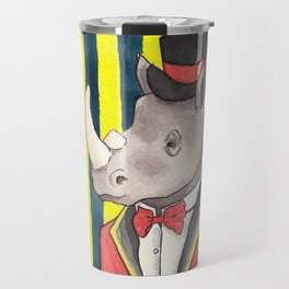 Ringmaster Rhino Travel Mug