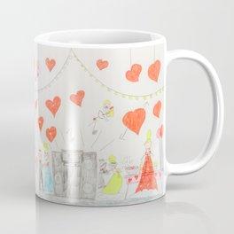 Kelly Bruneau2 Coffee Mug