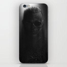Ragnar | A legend welcomed to Valhalla iPhone Skin