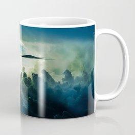 I Want To Believe Coffee Mug