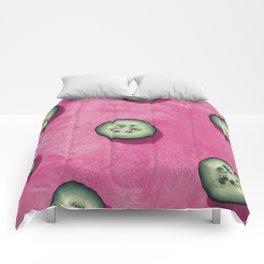 fruit 8 Comforters