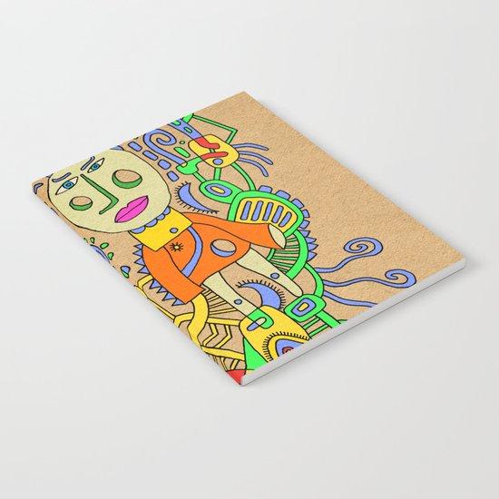 - 1973 - Notebook